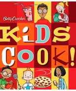 Betty Crocker Kids Cook! Betty Crocker - $5.00