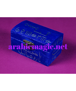 Talismanic box for fulfill wishes - $230.00