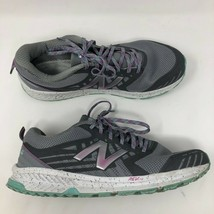 New Balance Nitrel Fuel Core Sneakers Shoes Womens 10 All Terrain Gray B... - $24.14