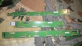 Panasonic TZRNP07UQUU TNPA5752-TNPA5754 Set TC-P60S60 TZRNP06UQUU TZRNP08UQUU - $29.99