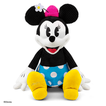 Scentsy Buddy (New) Minnie Mouse Classic - $46.98