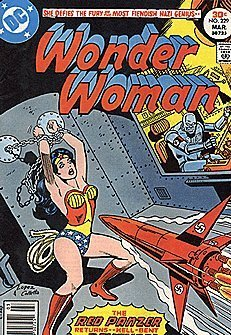 Wonder Woman (1942, 1st series) #229 [Comic] [Jan 01, 1942] DC Comics