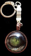 eye of the dragon keychain keyring keyfob dragons eye