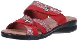 Flexus by Spring Step Women's Quasida Slide Sandal, - $32.71+