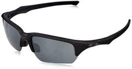 Nuovo Oakley Flak Beta Prisma Sunglasses Matte Black W/Grigio Prisma OO9... - $156.60