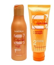 Matrix OptiCare Smooth 200ml Shampoo & 98 gm Conditioner Combo by GIFTSB... - $34.54
