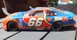 Darrell Waltrip Racing Champions #66 2000 Kmart 1:24 NASCAR Ford Taurus ... - $19.88