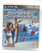 Sony Game Sports champions - $6.99