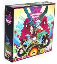 Pandasaurus Dinosaur Island Board Games - $51.69
