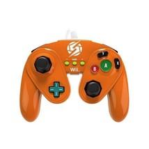 Wii U Remote Control, Pdp Samus Fight Pad Game Wii U Controller Wired - $20.99