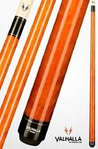 VA109 Valhalla Viking Two-piece Billiard Game Pool Cue Stick Lifetime Warranty - $65.99+