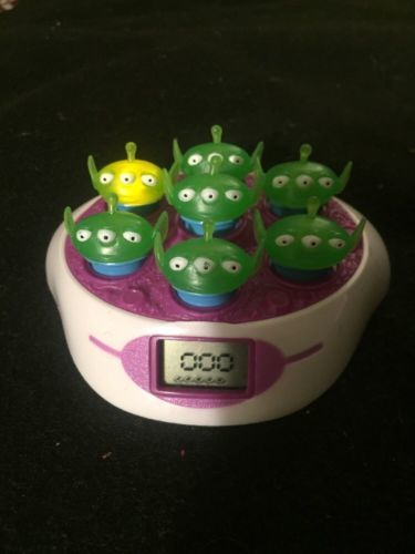 Toy Story Disney Aliens(Bop The Aliens on Top)Light Up Game with Batteries