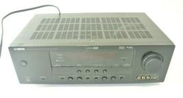 Yamaha RX-V461 - 5.1 Ch A/V Surround Sound Home Theater Receiver - $89.99