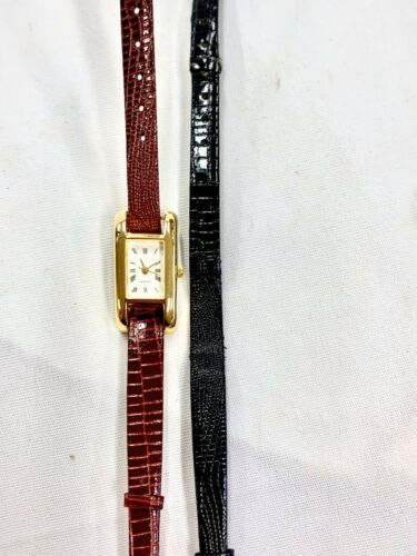 Ladies Watch With Interchangable Bands image 10