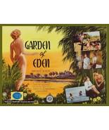 11492.Poster print.Decorative.Wall decoration.Garden of Eden nudist movie - $10.89+