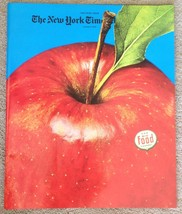 The New York Times Magazine October 9 2016 The Food Issue: Big Food, Mea... - $9.50