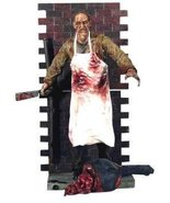 Now Playing: Land Of The Dead Butcher Action Figure by USA - $18.00
