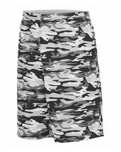 Augusta Sportswear Youth Reversible Wicking Shorts - $26.33