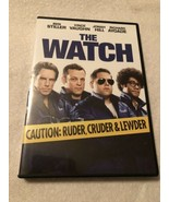 The Watch - DVD Very Nice Condition. Good Movie - $4.95