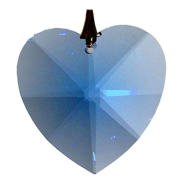 Crystal heart p123 sa