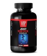 joint advance - JOINT MATRIX COMPLEX 1B - glucosamine and chondroitin - $14.92