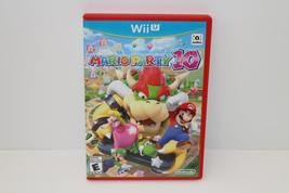 Mario Party 10 (Nintendo Wii U) Video Game Complete - $39.99
