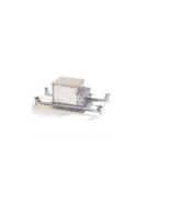 """Nora Light NSIC-401QAT Ceiling Mount Line Voltage Double Wall 4"""" Can Light - $16.78"""