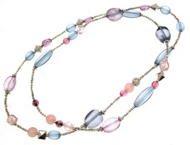 Beaded Necklaces Statement Necklaces - $15.09