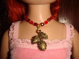 "Tonner Ellowyne Evangeline Quarter BJD #287 16"" Doll Jewelry Set - $12.99"