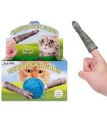 Cat Paw Finger - £4.80 GBP