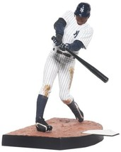 MLB New York Yankees McFarlane 2012 Series 30 Curtis Granderson (2) Acti... - $24.26