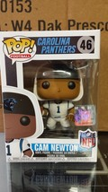 NFL Carolina Panthers Cam Newton Funko Pop Vinyl Figure - $15.67