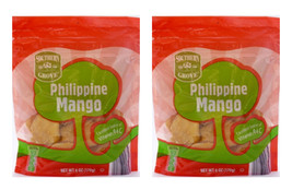 Philippine Mango 6oz by Southern Grove - 2 Packs - $11.99