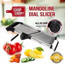 Chop Chop! Japanese-Style Multifunctional Mandoline Dial Slicer - €20,79 EUR