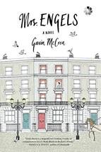 Mrs. Engels: A Novel [Paperback] McCrea, Gavin image 3