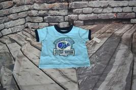 Carters Palm Bay Swim Team Shirt Unisex Size 3 Months 18 Months - $9.89+