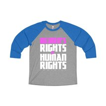 Women's Right Baseball Shirt - $28.81+