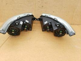 09-12 Volkswagen VW Routan Halogen Headlight Head Light Lamp Set LH & RH image 6