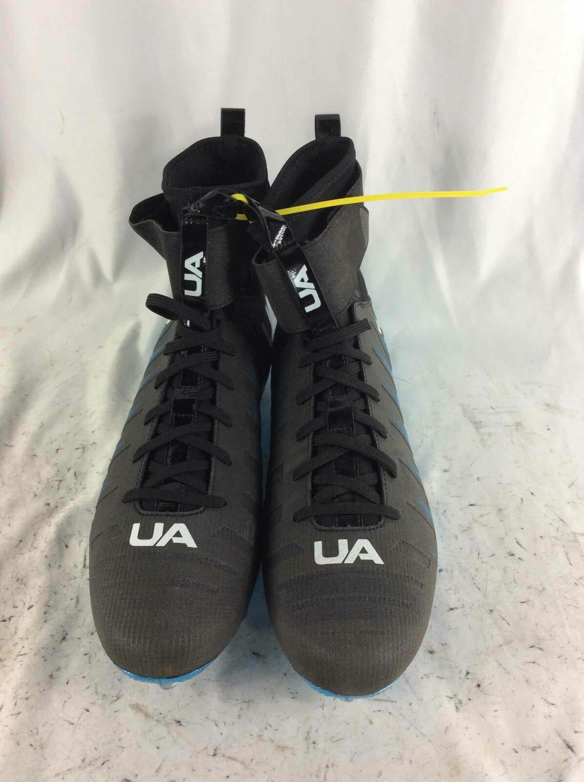 Primary image for Under Armour 12.0 Size Football Cleats