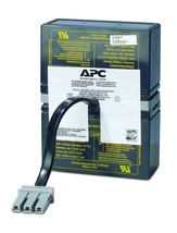 APC UPS Battery Replacement for APC Back-UPS Models BR1000, BX1000, BN1050, BN12 - $68.03