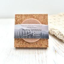 Eco Friendly Lavina Facial Peeling Stone - 100% Organic, Handmade, Exfol... - £16.27 GBP