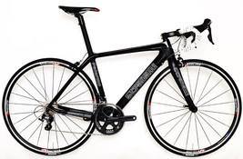 STRADALLI CARBON FIBER ROAD BIKE BICYCLE PALERMO ISP SHIMANO ULTEGRA 800... - €1.853,81 EUR