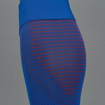 New NIKE Grip STRIKE Light Weight OTC Football BARCA Socks sz:10-11.5 SX7155-455 image 8