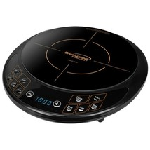 Brentwood Appliances TS-391 Single Electric Portable Induction Cooktop - €69,07 EUR