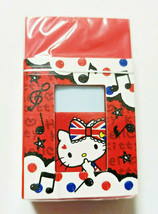 Hello kitty Eraser in Eraser SANRIO 2012' Red Light Blue Gift Cute Goods... - $26.84