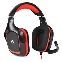 Logitech High Performance Stereo Gaming Headpho... - $47.83