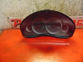 07 Subaru Legacy speedometer instrument gauge cluster 85014ag39 - $24.74