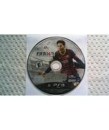 FIFA 14 (Sony PlayStation 3, 2013) - $3.65