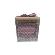 Sonoma Lavender Bubble Glass Candle - Lavender Scent - $33.00