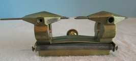 Vintage and Rare brass Balance Pivot watch Repair Tool? - $93.50